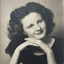 Pauline P. Bendix