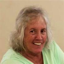 Dedra Kay (Dee Dee) McDonald, Leoma, TN