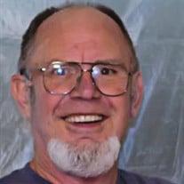 Dennis Raymond Spragg