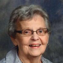 Margaret June Keiber