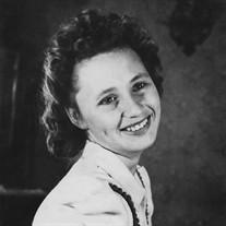 Mary Alice Massey Pierce
