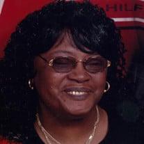 Mrs. Dorothy Holliday
