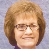 Lois M. Beck