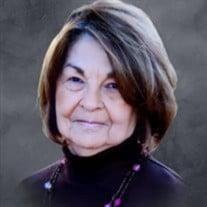 Lavonne Lois Smith (Bolivar)