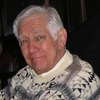 Howard Weinstock ,D.O.