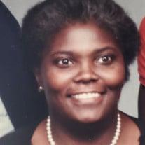 Ms. Betty Mae Staffney