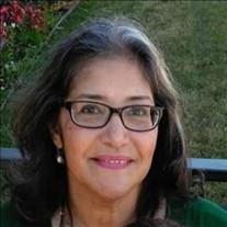 Maria Luisa Oyervides