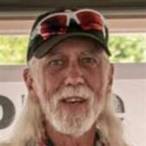 Bruce Michael Fielden