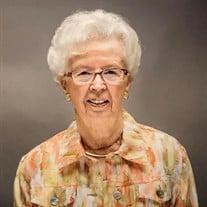 Nancy F. Leithauser