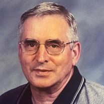 Robert Merryman Ford