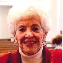 Margaret Long Lewis