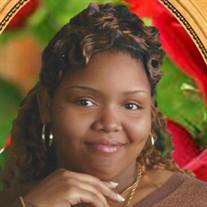Ms. Nefertaria Bell