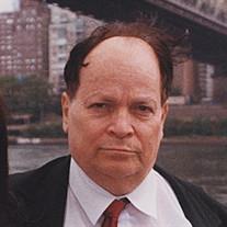 Mr. Ernest Croce