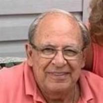 Roger Louis Blandzinski