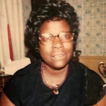 Mrs. Martha A. Williams