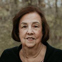 Linda Louise Buerkle