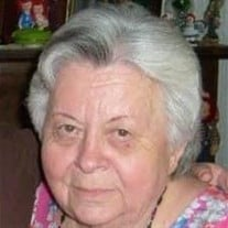 Mrs. Hazel Gray Eddins