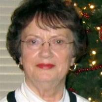Linda Dianne Austin Waits