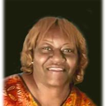 Mrs. Rosalind Ann Turner