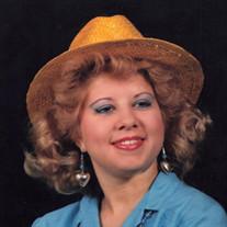 Regina Kay Jerrolds of Florence, Al