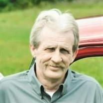 Wayne Thurlow