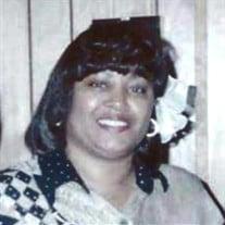 Mrs. Carolyn Bobo