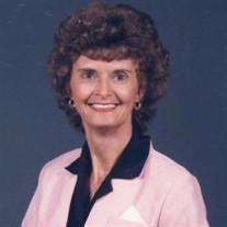 Mrs. Jean Jent