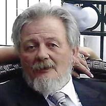 Larry Steve Kirby