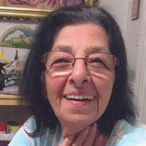 Marie Ghahary