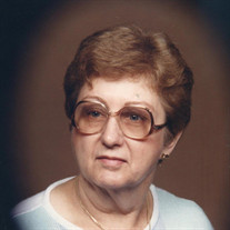 Tumpsey Marie Turner