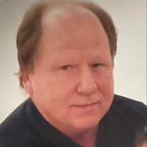 Michael Alan Wargel