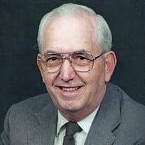 Ernest Eugene Hewitt