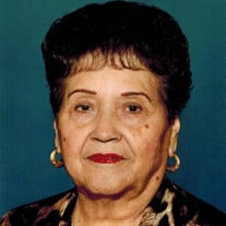 Mary H. Flores