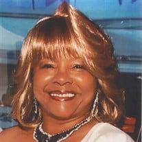 Jewel Marie Amos