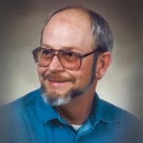 David Henry Cooper
