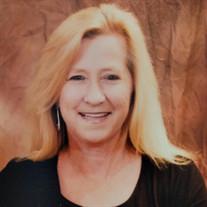 Mrs. Deborah Carolyn Jackson