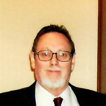 Michael J. Mastic