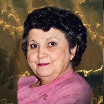 Mrs. Christine Vickery Smith