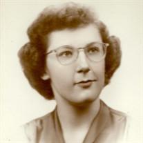 Alice Leola Erb