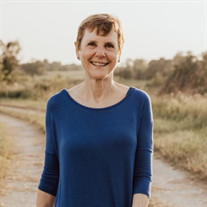 Ingrid Anne Nebel
