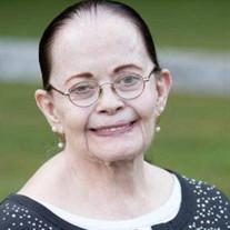 Sally Sue Speer