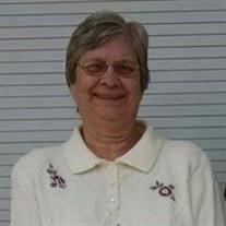 Doris Jean Condray