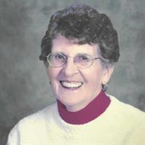 Joan M. Jirschele Hanson