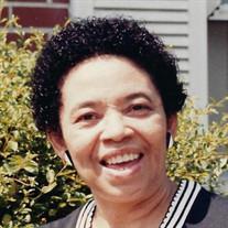 Ms. Harriette Iola Austin