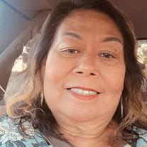 Delfina Lena Mendoza