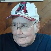 "Mr. Robert ""Bob"" John Cook"