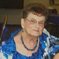 Barbara Ann Wesley
