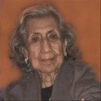 Virginia C. Ramirez