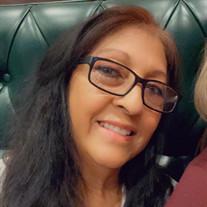 Rogelia Gonzalez Prieto