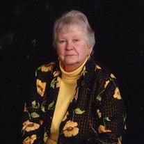 Virginia Sue Moser Pate